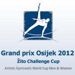 Grand prix Osijek 2012.