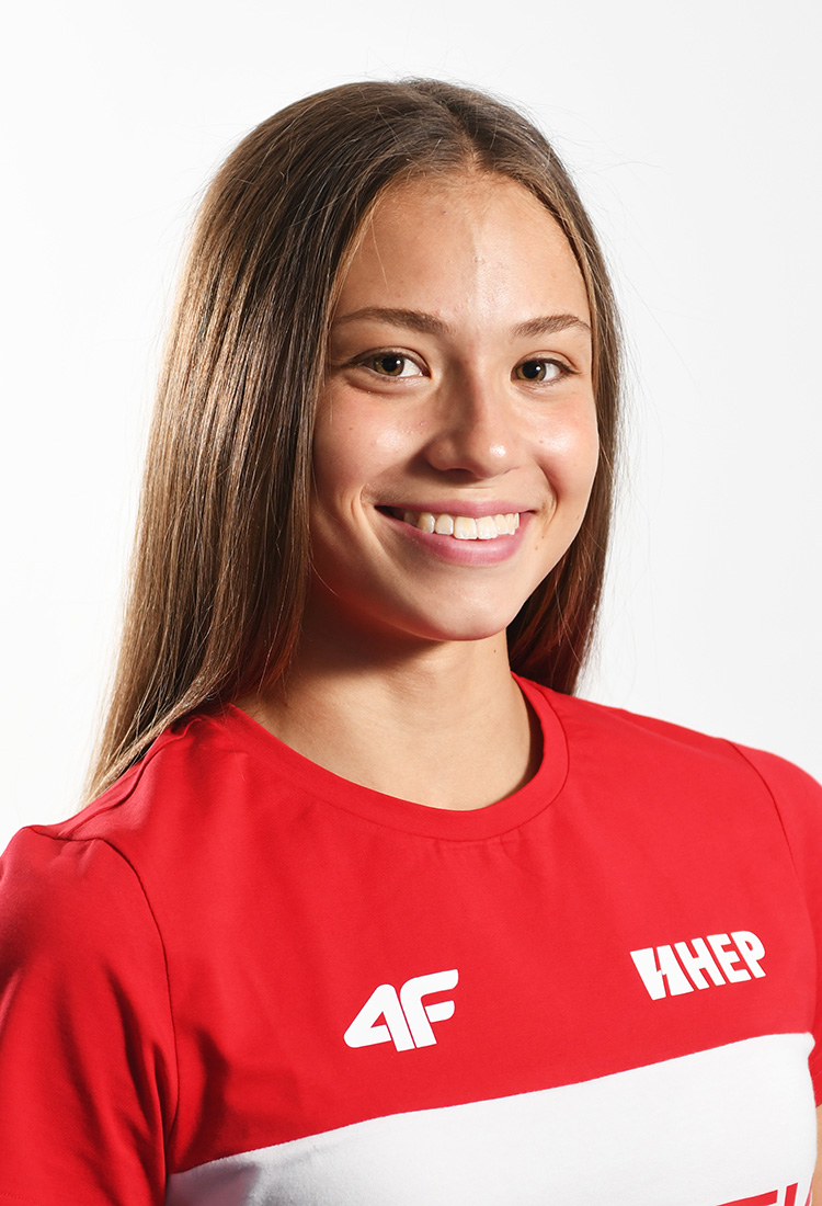 Christina Zwicker