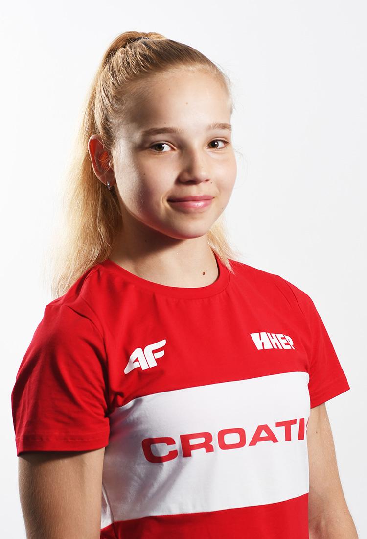 Sara Šulekić