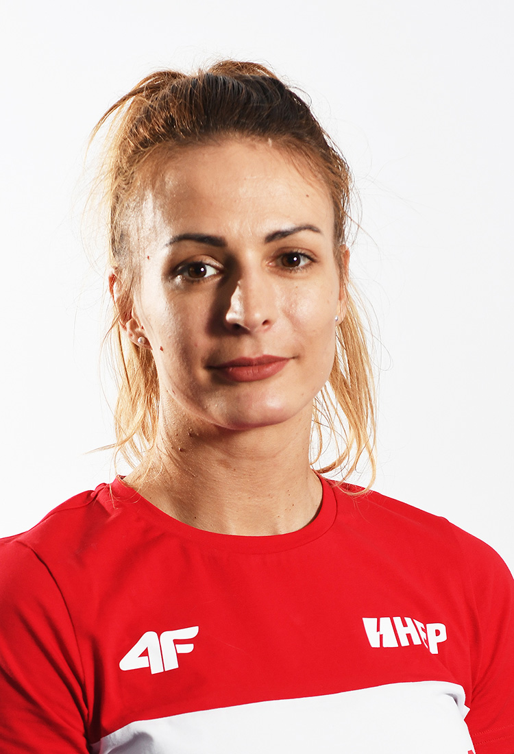 Tijana Korent