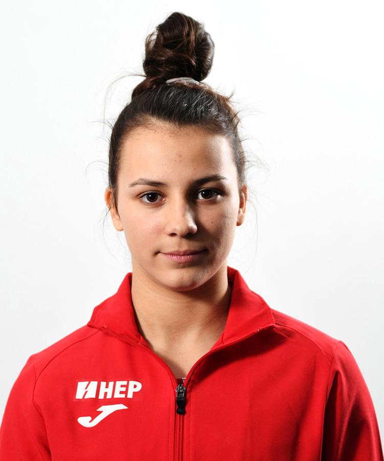 Tina Zelčić
