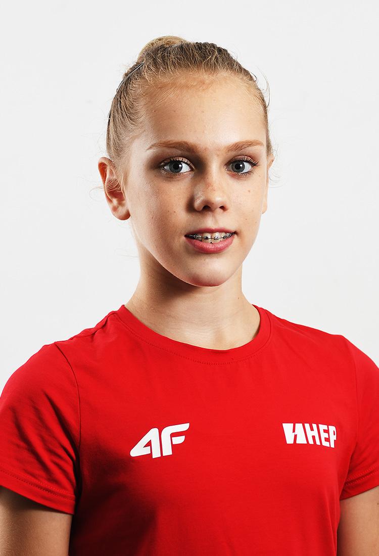 Barbara Šelendić
