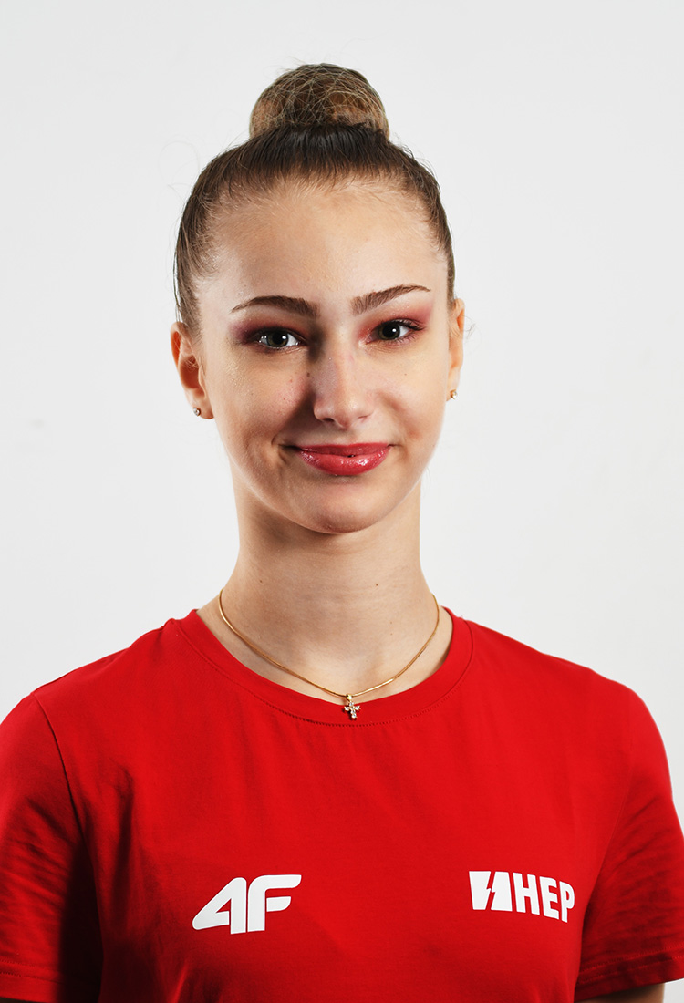 Dorotea Kudelić