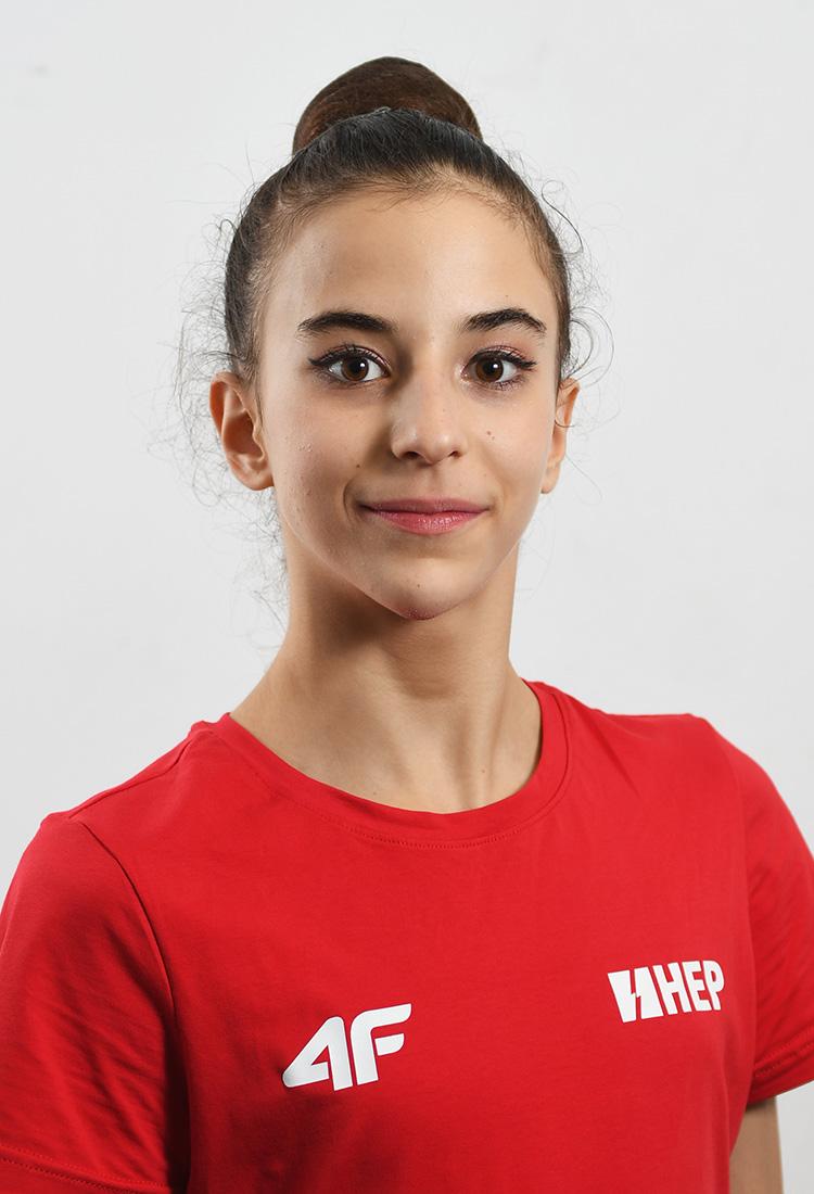 Tamara Artić