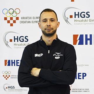 Seligman: Želim medalju s još jednih Mediteranskih igara