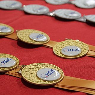 Božić, Ribarić i Lozić odnijele sve medalje s državnog prvenstva u ritmičkoj gimnastici