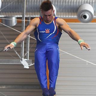 Tin Srbić prvim mjestom kvalifikacija u finalu Cottbusa!