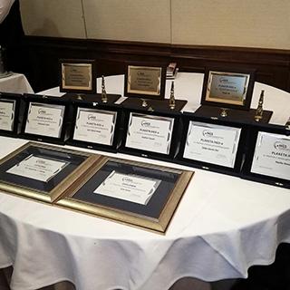 Na Skupštini HGS-a dodijeljene nagrade  za životno djelo, plakete i diplome