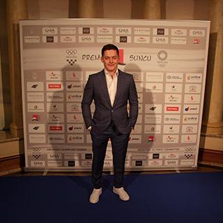 """Tin Srbić najbolji sportaš Hrvatske! """"Nagradu HOO-a posvećujem trenerici Sergijenko"""""""