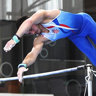 Srbić: Očekujem od sebe medalju, ne bih se žalio na još jedno srebro