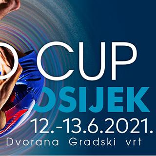 DOBRO WORLD CUP OSIJEK PONOVO S NAMA – OSJETI GIMNASTIKU!