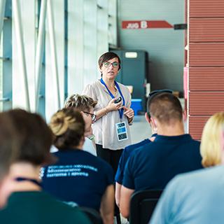 Uspješno odrađene edukacije HGS-a u Osijeku