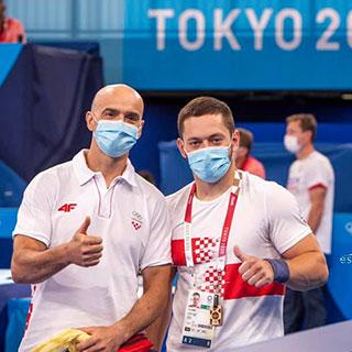 Tin Srbić sutra rano ujutro oko 4:45 po hrvatskom vremenu ima nastup u kvalifikacijama preče